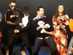 Varun Dhawan's Dance-Off With Viral TikTok Star Sets The Floor On Fire