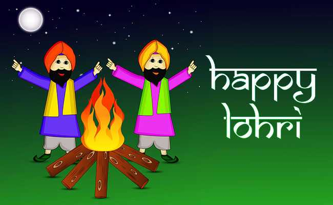 Lohri 2021: Lohri festival date and time significance and ...