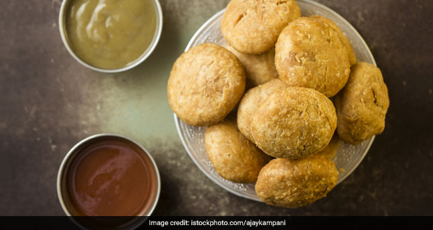 Street Food Of India: How To Make Masala Kachori At Home (Recipe Inside)