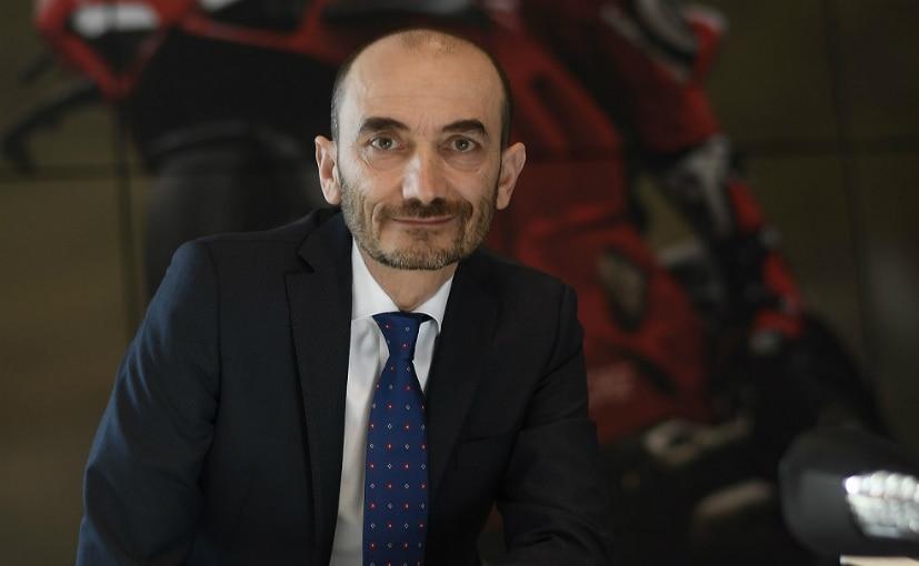 Ducati Extends Production Shutdown Over Coronavirus
