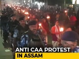 Video : After Citizenship Law Comes Into Force, Threats Of More Protests In Assam