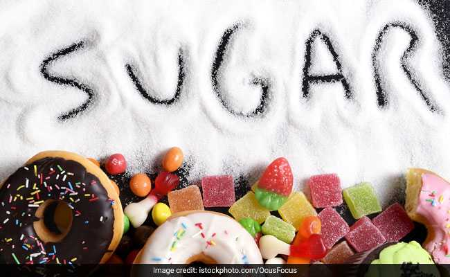 Excess Sugar Intake Increases Risk Of Death Irrespective Of Your Weight: Study