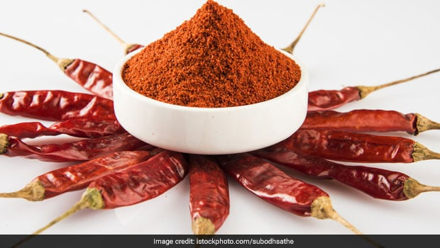 Ultimate Guide To Various Types Of Chillies