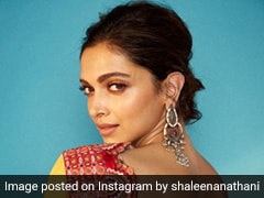 If You Are A Fashionista, Nail Ethnic Looks In These 10 Gorgeous <i>Saree</i> Blouses