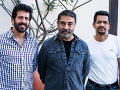All You Need To Know About Kamal Haasan And Nagarjuna's '83' Connection