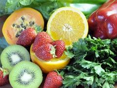 सर्दियों में लंग्स को हेल्दी रखने के लिए डाइट में शामिल करें विटामिन सी से भरपूर फ्रूट्स