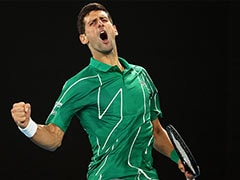 Australian Open: Novak Djokovic Thumps Milos Raonic To Set Up Roger Federer Semi-Final Clash