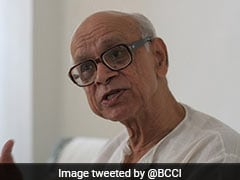 Legendary All-Rounder Bapu Nadkarni Dies, Sachin Tendulkar, Sunil Gavaskar Pay Tribute