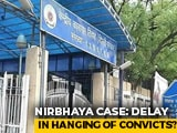 "Video : ""Nirbhaya Convicts' Hanging Won't Take Place On January 22,"" Court Told"