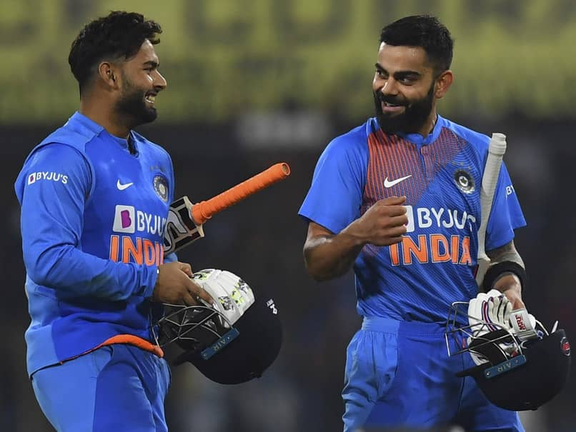 2nd T20I: India Outshine Sri Lanka By 7 Wickets To Take Series Lead