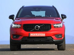 Volvo Plans To Double Sales Volume In India By 2023