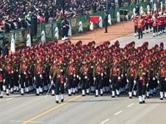 Republic Day 2020: A Show Of India's Military Might And Cultural Diversity