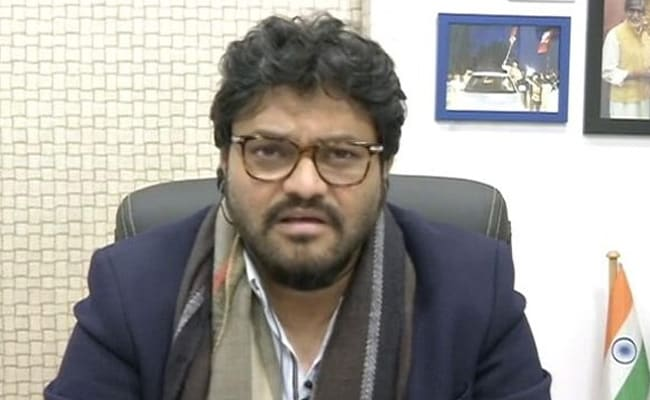 Court Rejects Charges Against Babul Supriyo Over Remark Against Mohua Moitra
