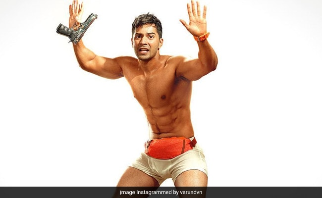 Mr Lele First Look: Varun Dhawan's Epic Style Prompts ROFL Reactions From Shraddha Kapoor And Others