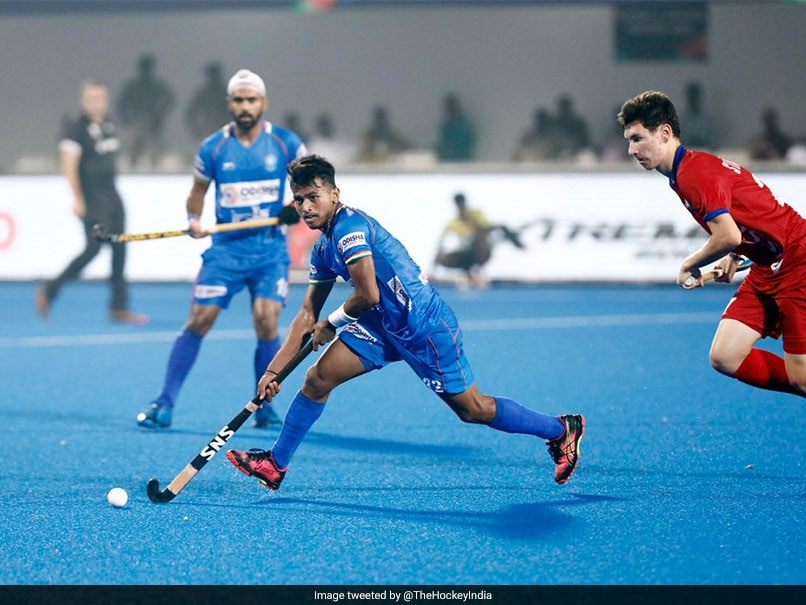 Tokyo Olympics: India To Begin Preparations With FIH Pro League