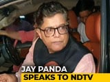 Video : BJP's Jay Panda Defends Citizenship Act, Cites US, Europe Model