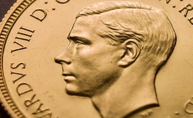 Rare Edward VIII Coin Sold For 1 Million Pounds, Costliest Ever In UK
