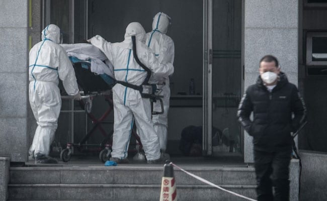 China Reports Fourth Death From New Virus In Wuhan
