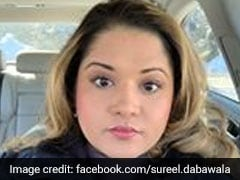 Missing Indian-American Woman, 34, Found Dead In Car, Wrapped In Blanket