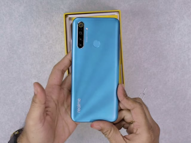 Video: Realme 5i Unboxing- What's So Special About Realme's New Budget Phone In India?