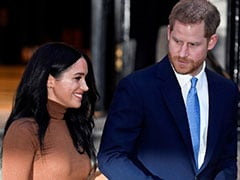 "Queen Elizabeth Agrees On ""Period Of Transition"" For Prince Harry, Meghan"
