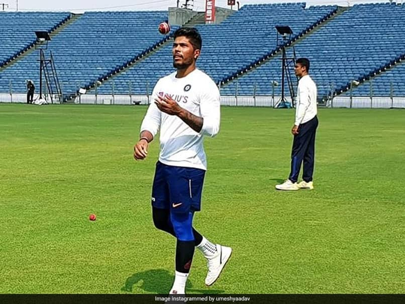 """Umesh Yadav Criticises BCCIs Workload Management Policy After """"County Deal Didnt Work Out"""""""