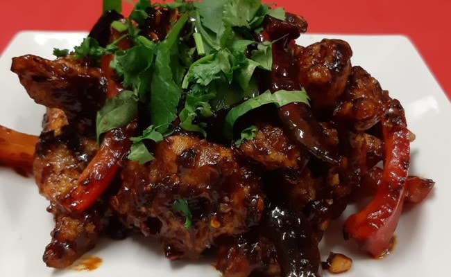 Tai Pai Chicken, Chef's special recipe For Any Season Any Time