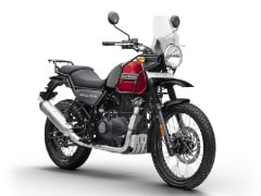 BS6 Royal Enfield Himalayan Launched In India; Prices Start At Rs. 1.87 Lakh