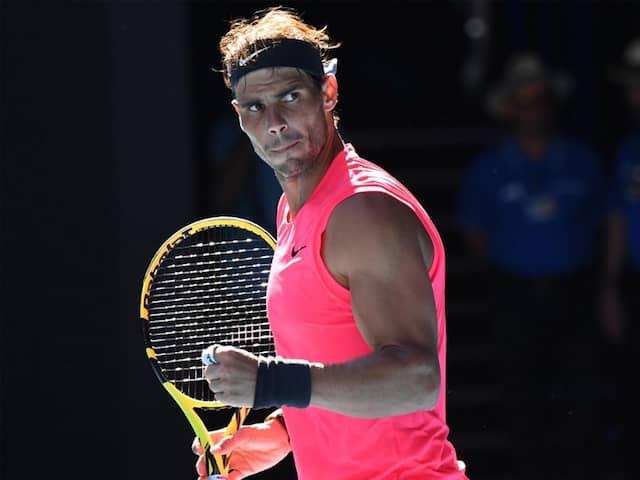 Rafael Nadal, Pau Gasol Launch Fundraiser To Pay Back Debt To Coronavirus-Hit Spain