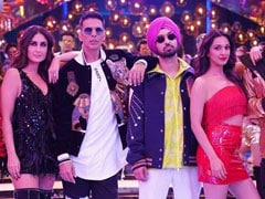 <I>Good Newwz</I> Box Office Collection Day 7: Akshay Kumar, Kareena Kapoor's Film Makes A 'Fantastic' Score Of Rs 127.90 Crore
