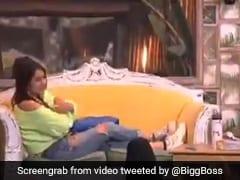 शहनाज गिल को सिद्धार्थ शुक्ला के खिलाफ भड़का रहे थे घरवाले, तभी हुआ ऐसा- देखें Video