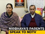 "Video : ""Cried 7 Years, I'm A Stone"": Nirbhaya Mother On Convict's Mother's Plea"