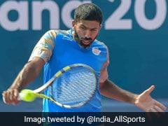 Australian Open: Rohan Bopanna Knocked Out In Mixed Doubles Quarter-Finals