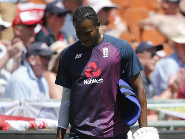 Jofra Archer Abuser Banned From International Venues In New Zealand For Two Years