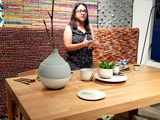 Video : Decor Experts Teach Us How To Style Our Tables At Home