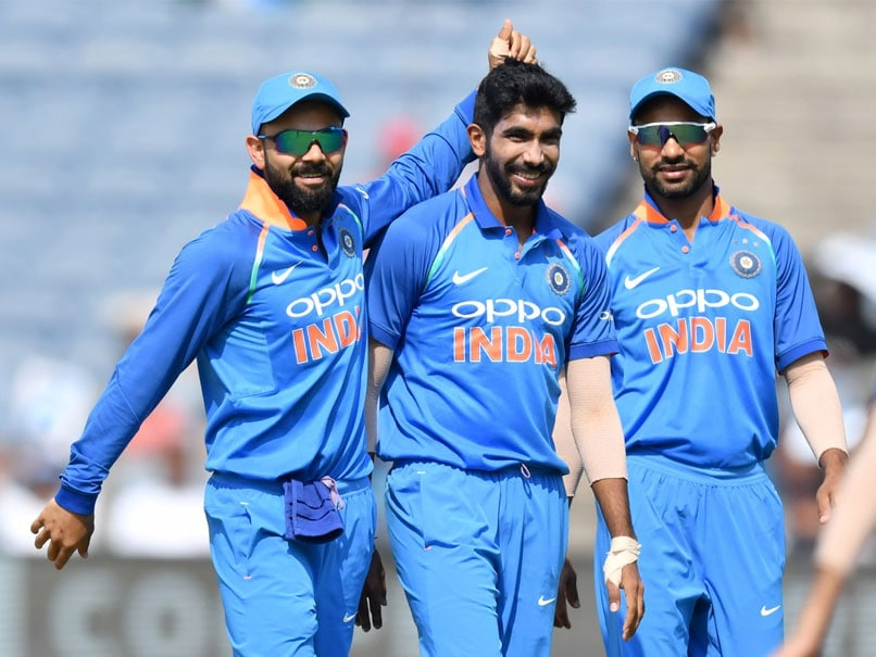 India vs Sri Lanka, 1st T20I Preview: Jasprit Bumrah, Shikhar Dhawan In Focus As India Look To Begin Year On A High