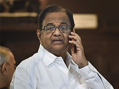 """With Due Respect Sir..."" Colleague Questions P Chidambaram Tweet On AAP"