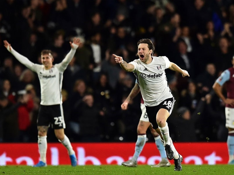 FA Cup: Aston Villa, Brighton Suffer Shock Exits After Losing In Third Round