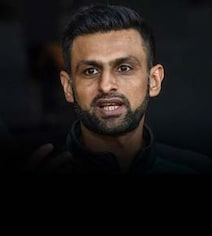 'Will You Groom Misbhah?': Shoaib Malik Responds To Journalist. Watch