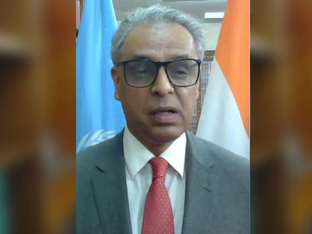Video : China-Backed Pak Bid To Raise Kashmir At UN Security Council Flops Again,  Other Top Stories