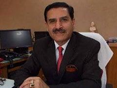 राष्ट्रपति रामनाथ कोविंद ने स्वीकार किया इलाहाबाद यूनिवर्सिटी के कुलपति रतन लाल हांगलू का इस्तीफा
