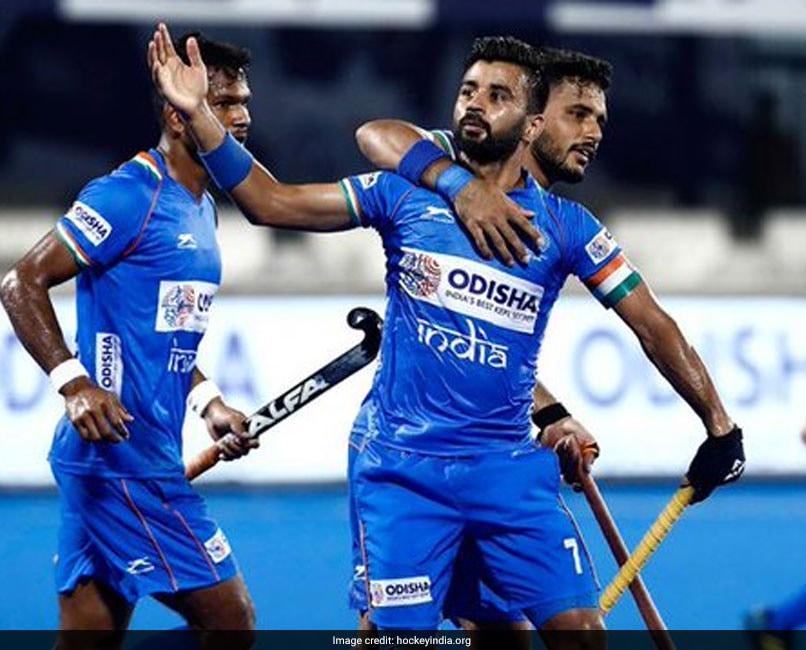 Chinglensana Singh Kangujam, Sumit Return As India Unveil Pro League Squad