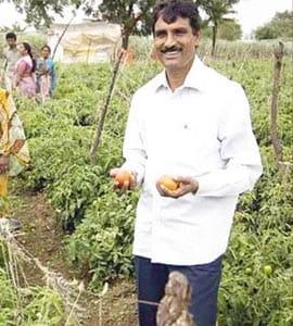 Sarpanch Who Transformed His Drought-Prone Village Wins Padma Shri