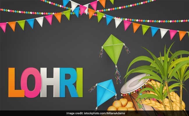 Happy Lohri 2021: A Well-Assorted Dinner Menu For Your ...