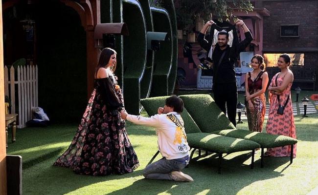 Bigg Boss 13 Preview January 28, 2020: Asim Riaz Will Confess His Love For Himanshi Khurana