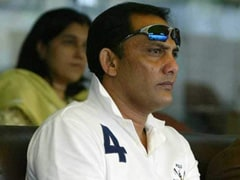 Travel Agent Sues Azharuddin, Who Threatens