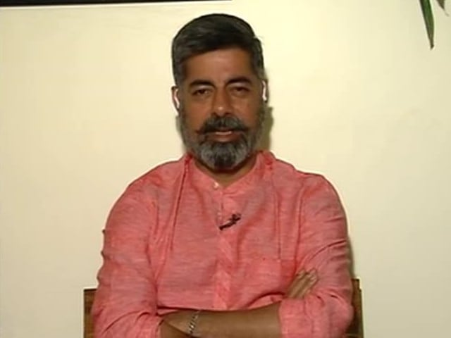 Video : Government Wants Unchecked Power To Do Whatever It Wants: Actor Sushant Singh