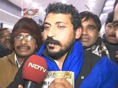 NDTV से बोले भीम आर्मी चीफ चंद्रशेखर आजाद- कोर्ट से करेंगे रियायत की मांग, प्रदर्शन करना संवैधानिक अधिकार