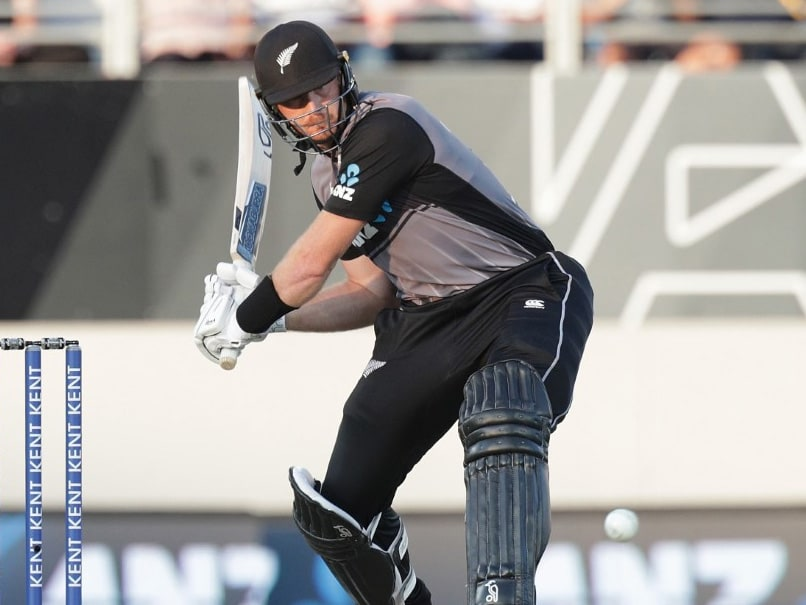 """New Zealand vs India: Martin Guptill Praises Jasprit Bumrah, Says """"Tough To Get Him Away At The End"""""""