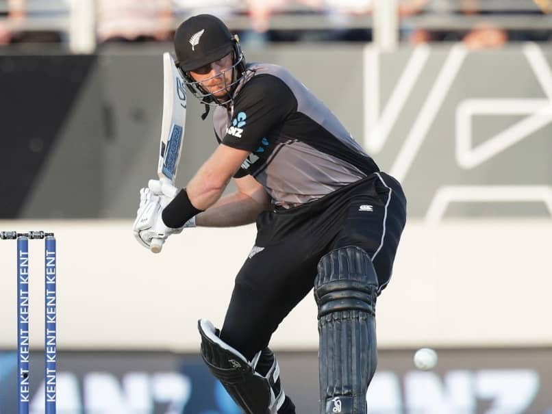 "New Zealand vs India: Martin Guptill Praises Jasprit Bumrah, Says ""Tough To Get Him Away At The End"""